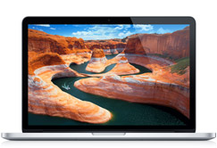 London MacBook Pro Keyboard Replacement